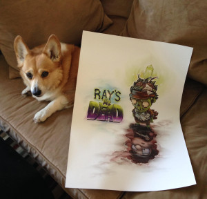 RayPoster