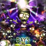 RayOnBlack