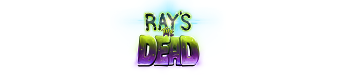 RaysTheDead