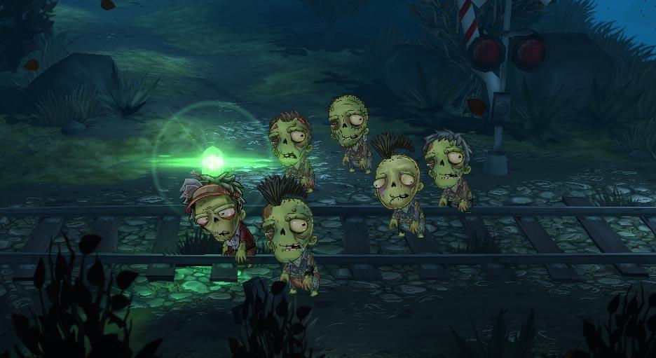 ZombieVariety
